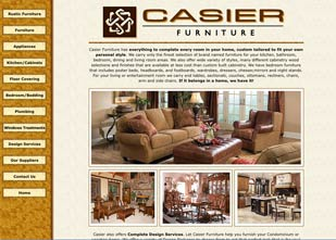 Casier Furniture
