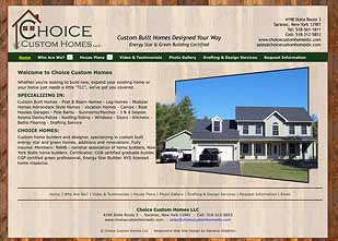 Custom Choice Homes