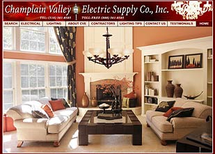 Champlain Valley Electric Supply