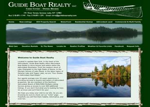Featuring Guide Boat Realty