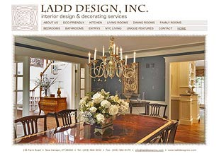 Ladd Design Inc