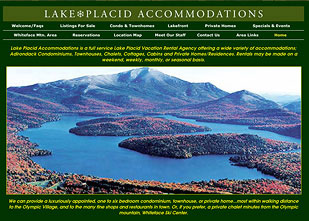 Lake Placid Condos
